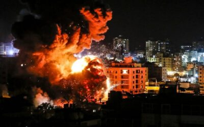 The Recent Hamas-Israeli Military Confrontation: Understanding Domestic, Regional Contexts and Implications