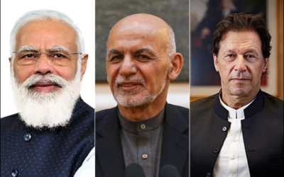 India-mukt Afghanistan is a recipe for disaster