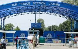 Drone Attack in Jammu: A Paradigm Shift in Security Threats