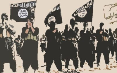 The un-Islamic Islamic State of Iraq and al-Sham