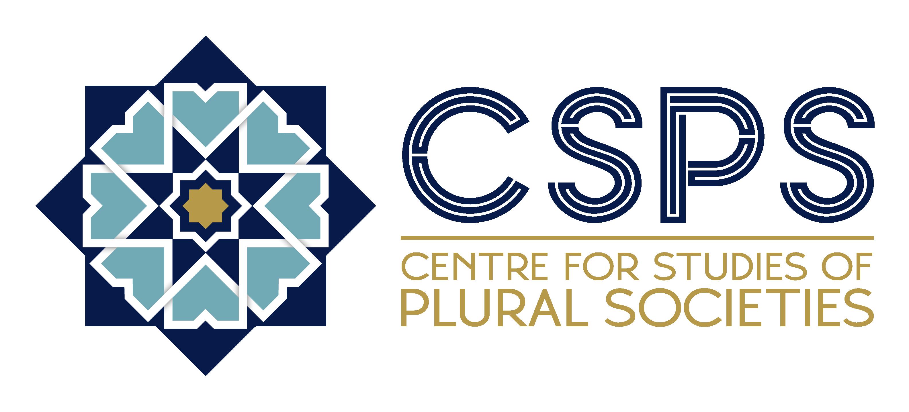 Centre for Studies of Plural Societies