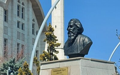 Rabindranath Tagore: Common ground for India and Turkey